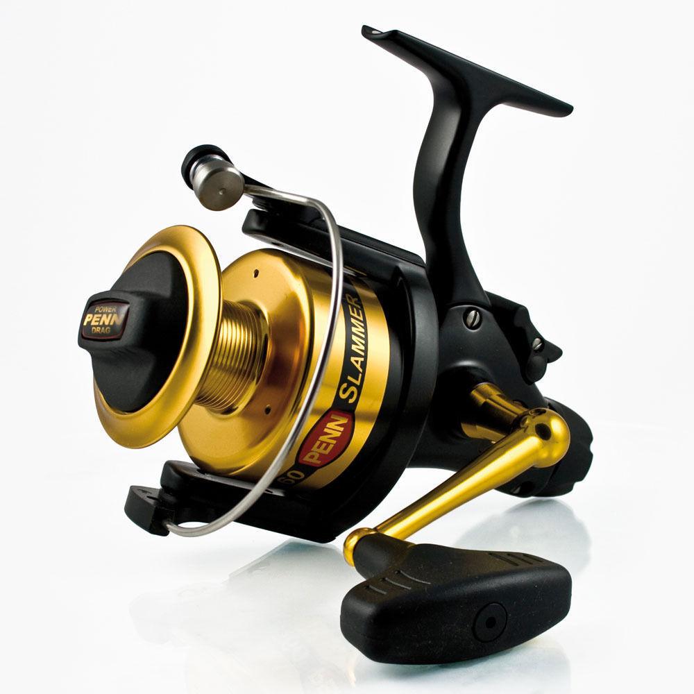 PENN SLAMMER LIVE LINER 560L or 760L Spinning Fishing Reel  Warranty Free Line