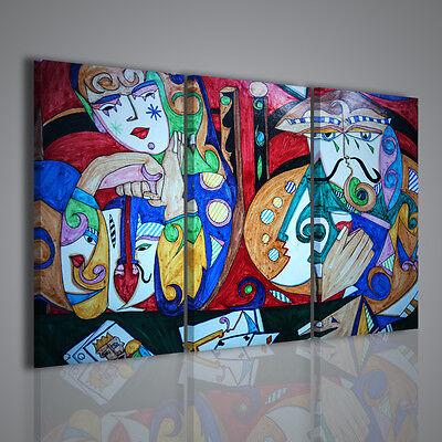 Quadro abstract image color quadri moderni per for Quadri d arredo moderni