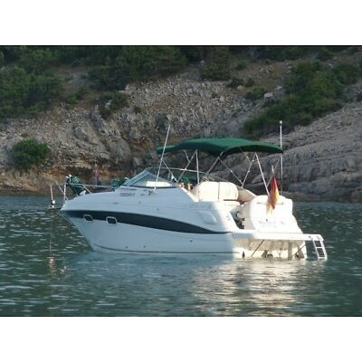 Sportboot, Kajütboot, Trailerboot, Four Winns 248 Vista,