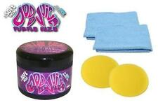 Dodo Juice Purple Haze 250ml Soft Car Wax Para oscuro y automóviles 2 Gratis almohadillas & Paños