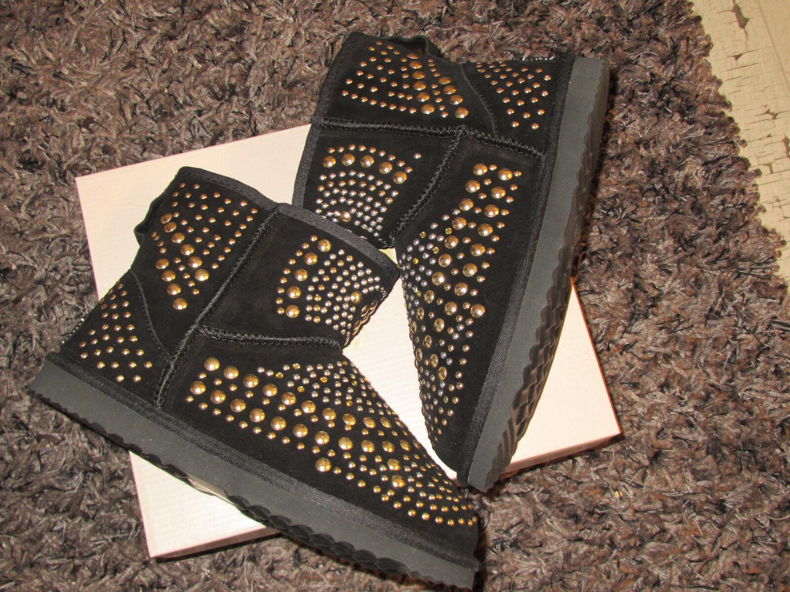 Neu Cream - Ankle Stiefel - schwarz Schuhe Stiefelette Gr. 38  89,95