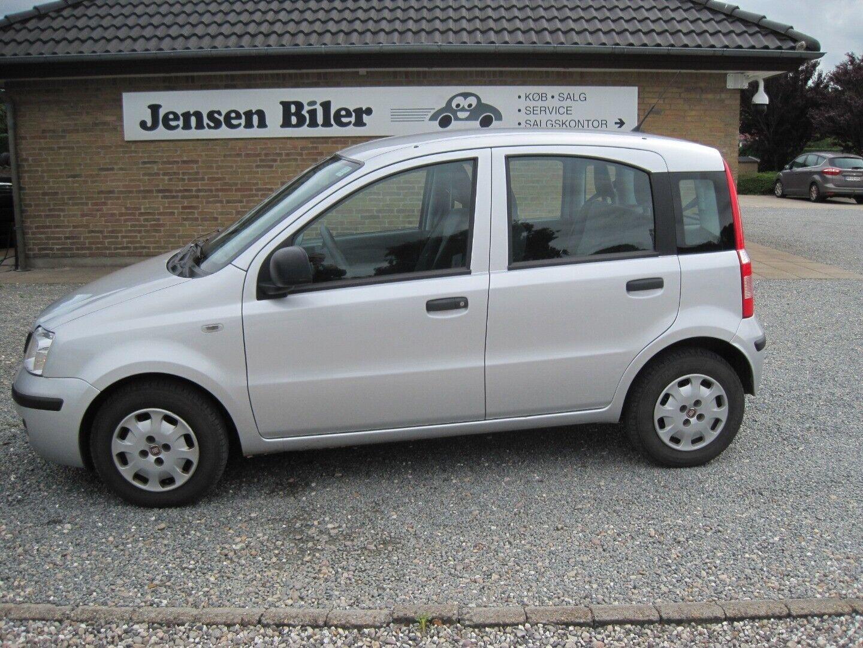 Fiat Panda 1,2 69 Classic 5d - 29.200 kr.