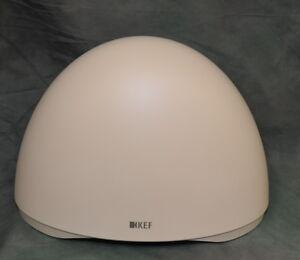 KEF-E-2-Subwoofer-in-OVP-wie-NEU-mit-Zubehoer