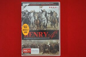 Henry-The-4th-DVD-Free-Postage