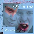 Built Like That by Alix Olson (CD, Jun-2001, Suble Sister)