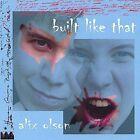 Built Like That by Alix Olson (CD, Jun-2001, Suble Sister)
