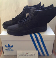 ADIDAS x JEREMY SCOTT ASAP A$AP ROCKY Sz 6 7 8 9 10 11 12 Black Wings 2.0