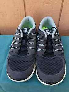best website 716bc 9e74b Image is loading NIKE-FREE-5-0-EXT-WOVEN-MEN-039-