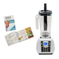Tristar Shred Ultimate 1500 Watt 5-in-1 Emulsifier Blender 2hp & 10 Speeds on Sale