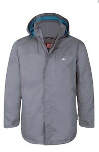 Target Dry L Xxl Slate Jacket In Pursuit Men's M £55 Bnwt Coat Xs HaPwdHr7q