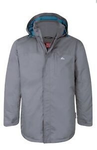 In Xs M Pursuit Bnwt Slate Target L £55 Jacket Xxl Dry Men's Coat FAzHzXvpq