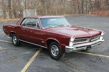 1965 Pontiac GTO Base