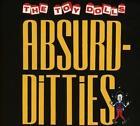 Absurd Ditties von The Toy Dolls (2016)