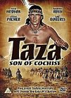 Taza, Son Of Cochise (DVD, 2011)