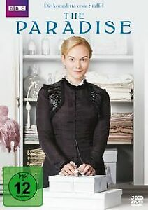 The Paradise Staffel 3