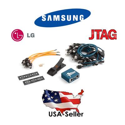 OCTOPLUS BOX ACTIVATED SAMSUNG LG FRP RESET DRK REPAIR UNLOCK FLASH USA  SELLER | eBay