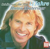 Hansi Hinterseer Schön war die Zeit-11 Jahre (2005) [2 CD]