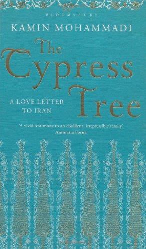 The Cypress Tree, Very Good Condition Book, Mohammadi, Kamin, ISBN 9780747591528
