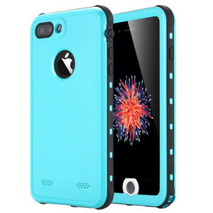 Multifunction-Waterproof-For-iPhone-Se-5-5S-6S-7-8-Plus-Case-Shockproof-Cover
