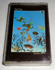 PHILIPPINES:TALK TALK - Natural History,TAPE,Cassette,RARE,New Wave