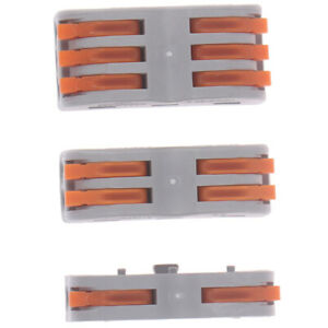 1x-SPL3Way-Reusable-Spring-Lever-Terminal-Block-Electric-Cable-Wire-Connector