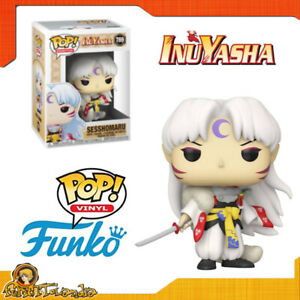 Funko POP Inuyasha  NEW IN STOCK Sesshomaru  769  Anime