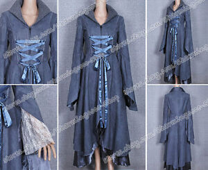 The-Lord-of-the-Rings-Costume-Arwen-Coat-Grey-Dress-Cosplay-Costume-High-Quality