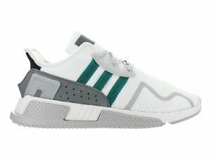 Mens-Adidas-EQT-Equipment-Cushion-ADV-North-America-White-Grey-Sub-Green-CP9458