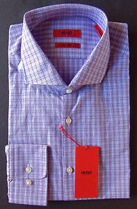 Image is loading Men-039-s-HUGO-BOSS-Red-Label-Lavender-
