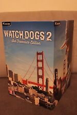 WATCH DOGS 2 SAN FRANCISCO COLLECTOR'S EDITION - PC