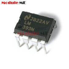 2x LM2903N//NOPB Komparator low-power 1,5us 2-36V THT DIP8 Komparatoren 2