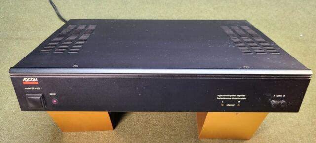 ADCOM S-l640