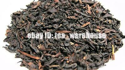 Russian Caravan loose leaf black tea. SMOKY, From 50g to 200g