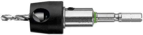 Festool Bohrsenker mit Tiefenanschlag BSTA HS D 3,5 CE 492523