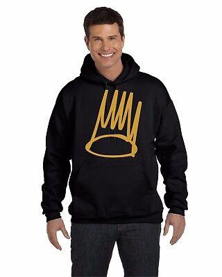 Dreamville Records J Cole Music Sweatshirt Hoodie