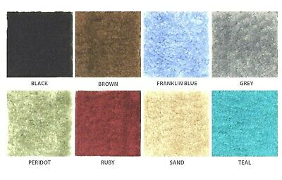 """A GREAT ITEM """"WALL TO WALL""""----NAVY----BATHROOM CARPET ..."""
