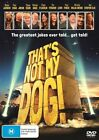 That's Not My Dog! (DVD, 2018)