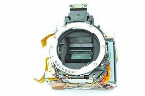 Pentax-K-R-Miroir-Boite-avec-Obturateur-Ccd-Vue-Viseur-Concentration-Ecran