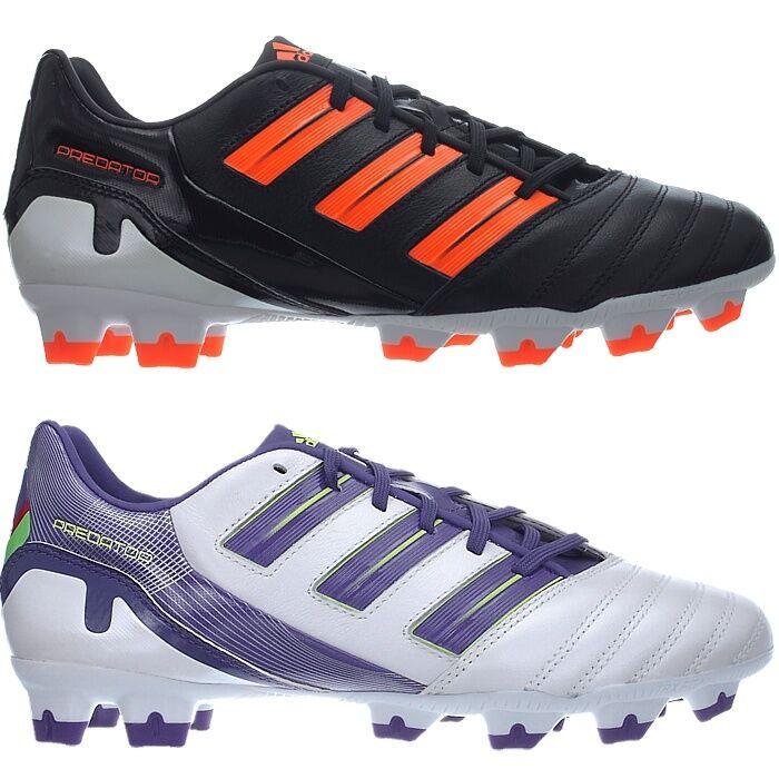 Adidas ProtATOR ABSOLION TRX FG weiß schwarz Fußballschuhe NEU NEU OVP