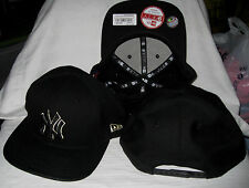 NEW YORK YANKEES NEW ERA 9FIFTY BLK/GOLD PYTHON SNAKE BILL SNAPBACK HAT/CAP NWT