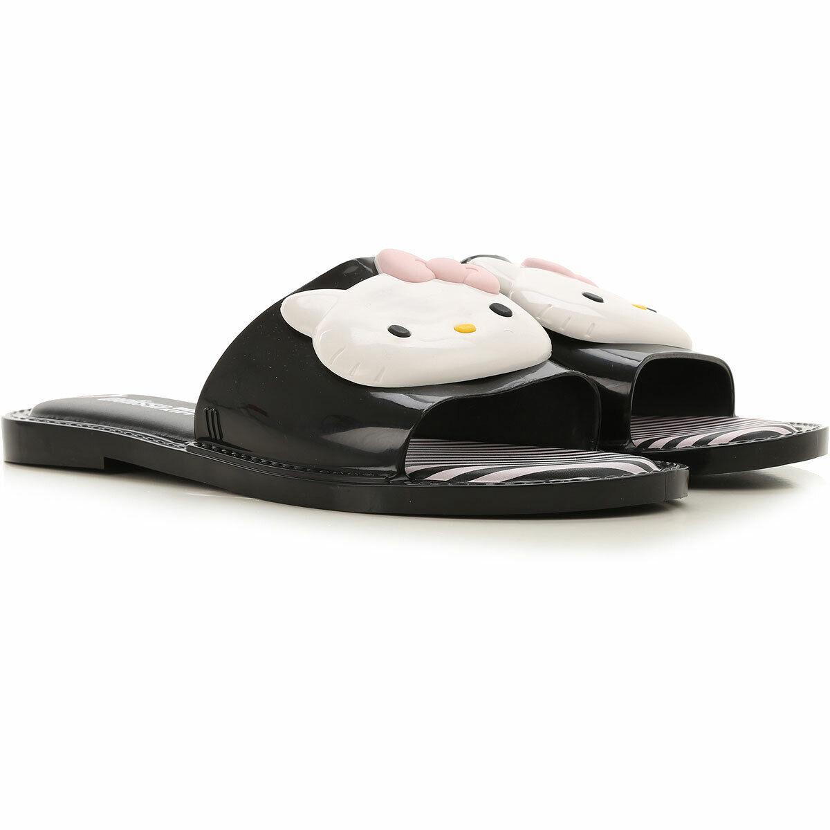 Melissa Ciabatta Hello Kitty, Slipper + Hello Kitty