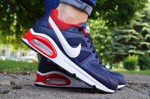 Nuevo-Zapatos-Nike-Air-Max-Command-Classic-MUJER-ZAPATILLAS-DEPORTIVAS-407759416