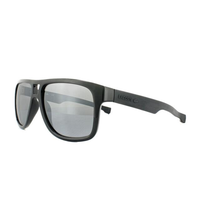Lacoste L817S-001 Anti-Reflective Unisex Sunglasses - Black   eBay 6f96dceb64