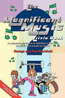 The Magnificent Music Trivia Book by George & Paul   Buchheit (Paperback / softback)
