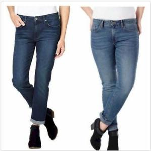 Calvin-Klein-Jean-Ladies-Slim-Boyfriend-Jeans-Variety