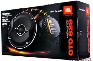 jbl 6 1 2 car speakers. image is loading jbl-gto629-6-1-2-034-car-speakers- jbl 6 1 2 car speakers