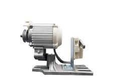 Sewing Machine Brush Less Servo Motor 110 Volt 750 Watts Powerful Adjustable