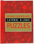 Mind-Bending Lateral and Logic Puzzles by Lagoon Books (Hardback, 2001)
