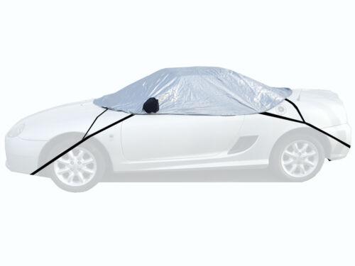 Toyota MR2 Mk3 1999-2007 Half Size Car Cover