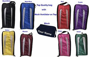 Boot Bag Football Rugby Toiletry Sports School Travel Shoe Bag